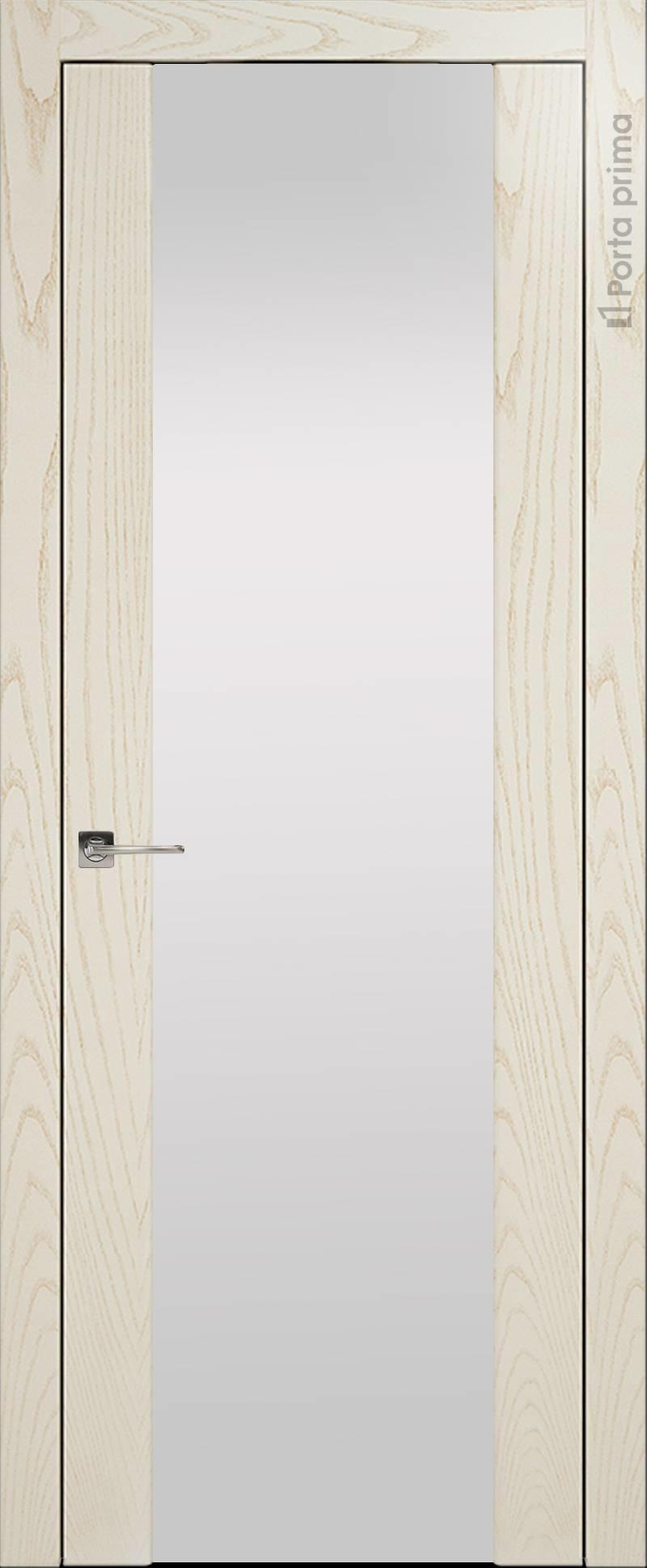 Torino цвет - Бежевый ясень Со стеклом (ДО)