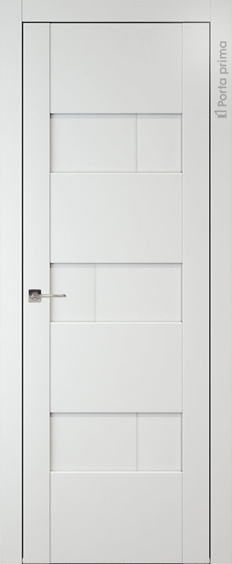 Vicenza цвет - Белая эмаль (RAL 9003) Без стекла (ДГ)