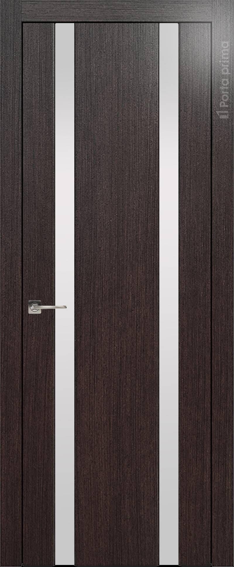 Torino цвет - Венге Шоколад Без стекла (ДГ-2)