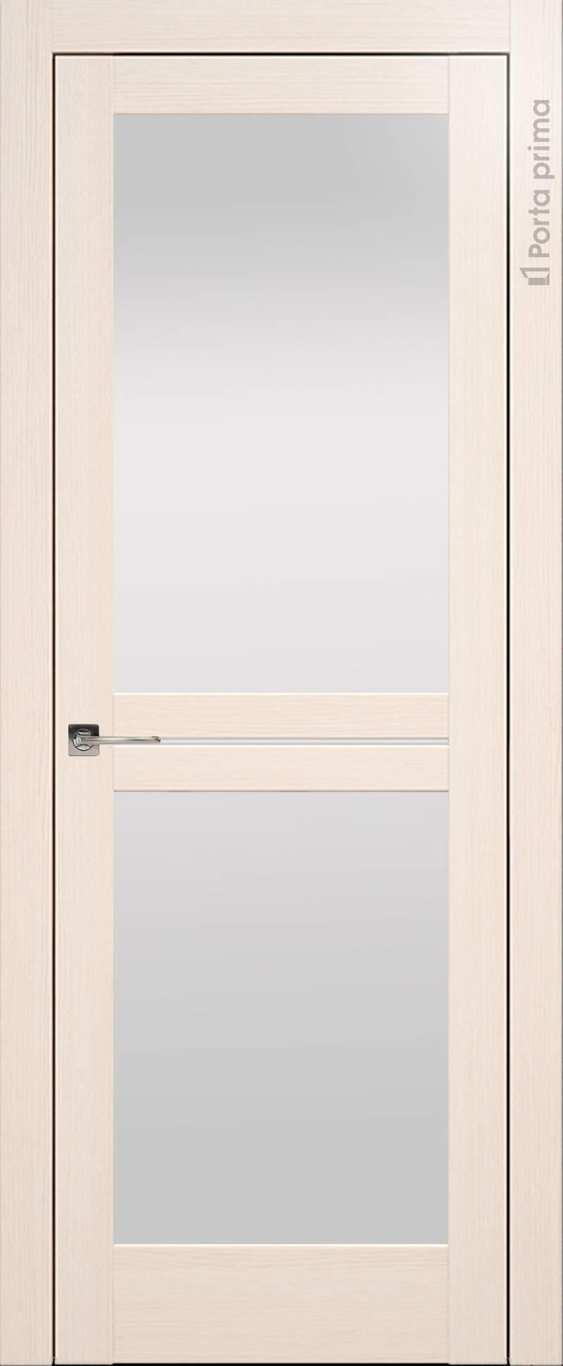 Elegante цвет - Беленый дуб Со стеклом (ДО)