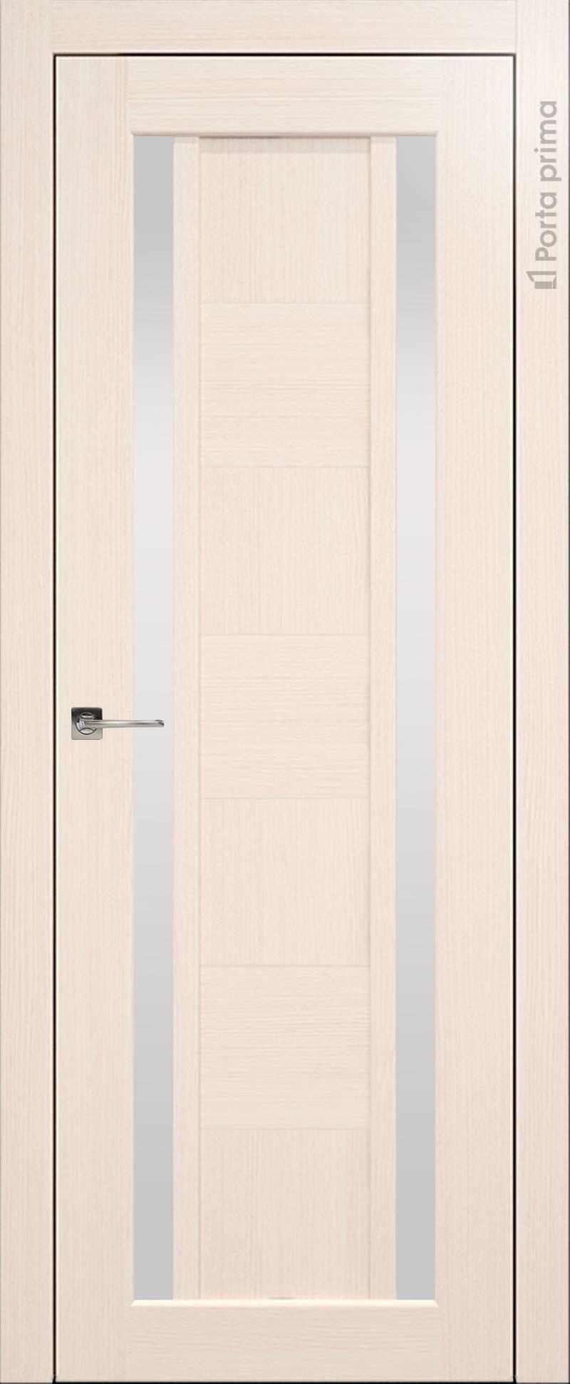Palazzo цвет - Беленый дуб Без стекла (ДГ)