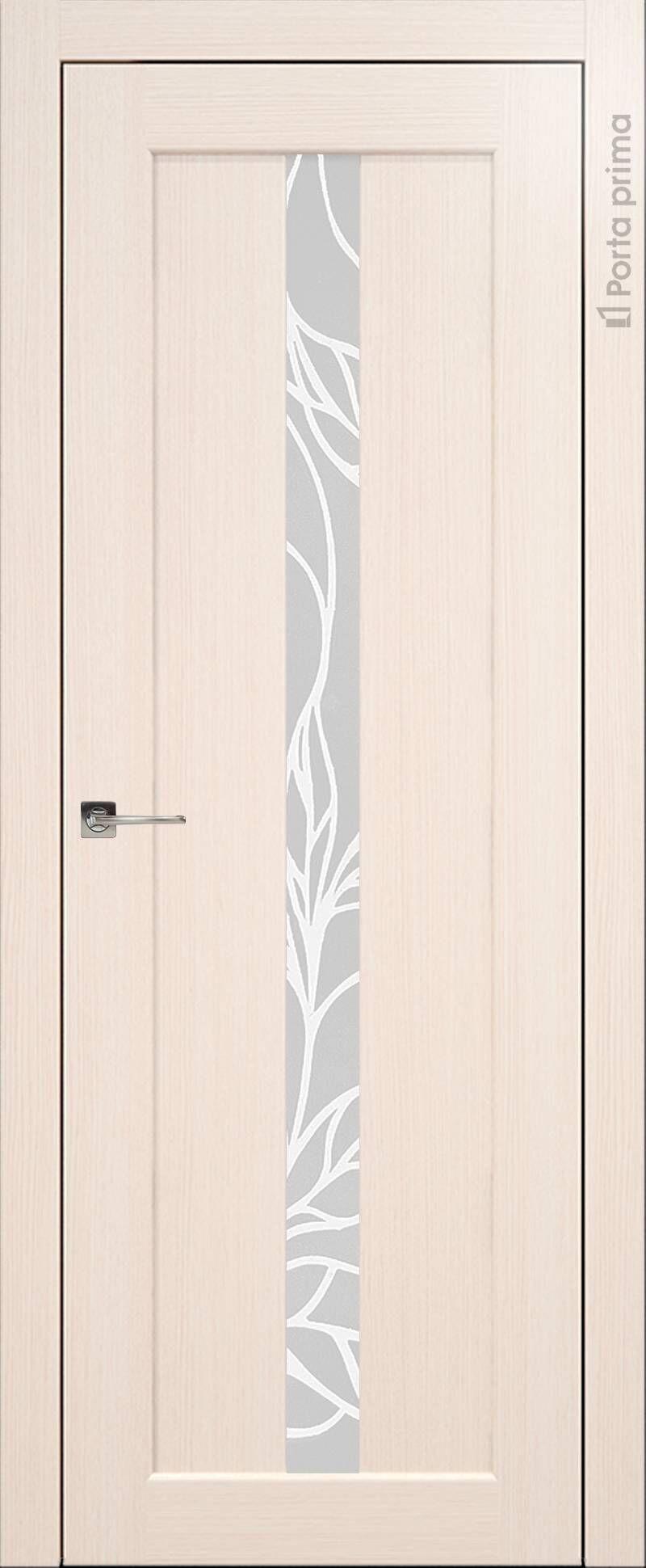 Pianta цвет - Беленый дуб Без стекла (ДГ)