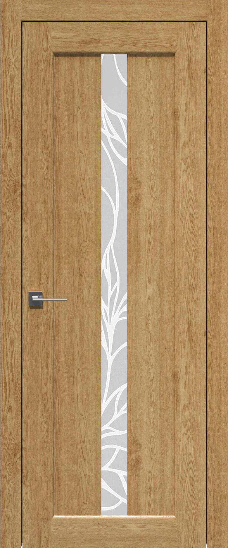 Pianta цвет - Дуб натуральный Без стекла (ДГ)