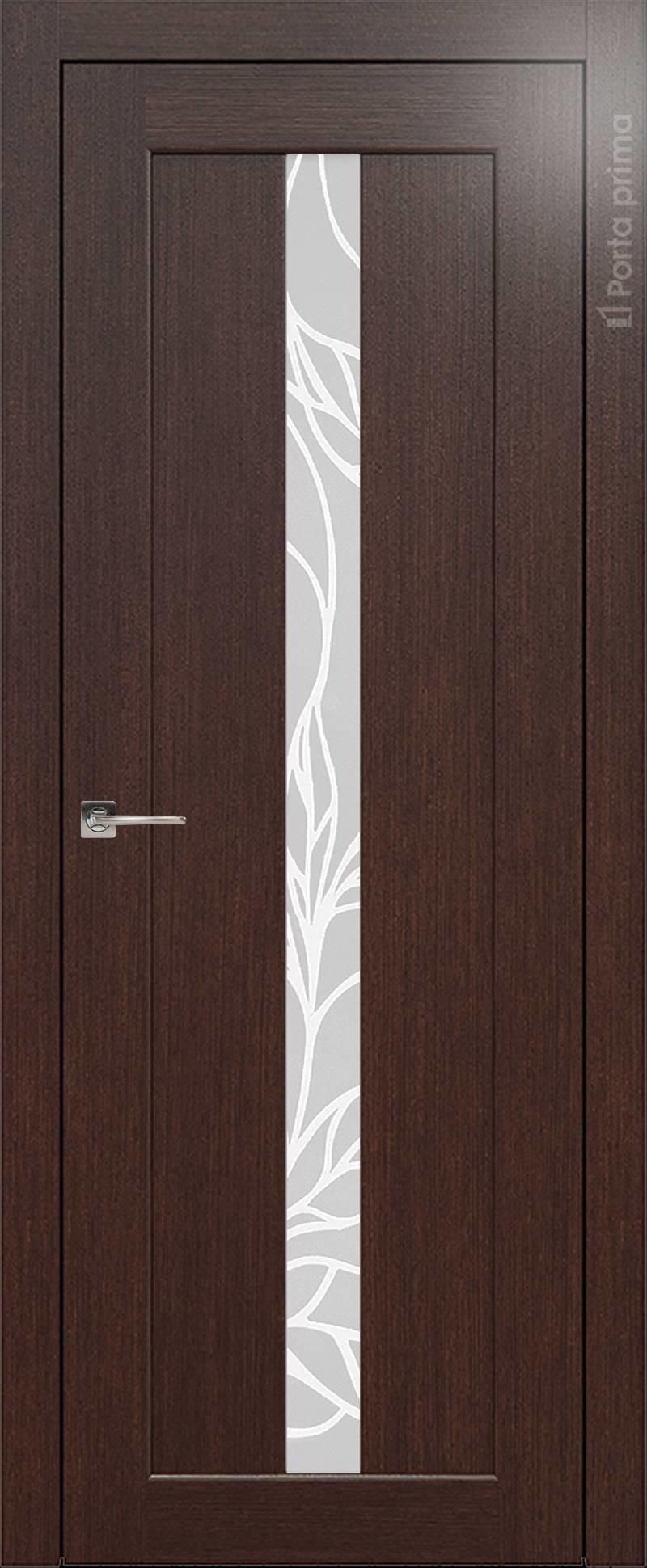Pianta цвет - Венге Без стекла (ДГ)