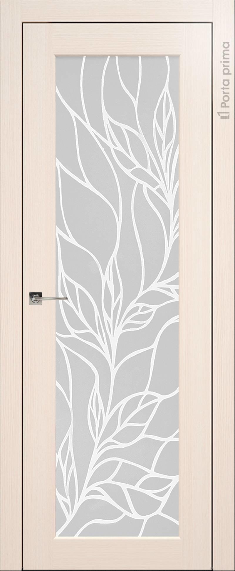 Pianta цвет - Беленый дуб Со стеклом (ДО)