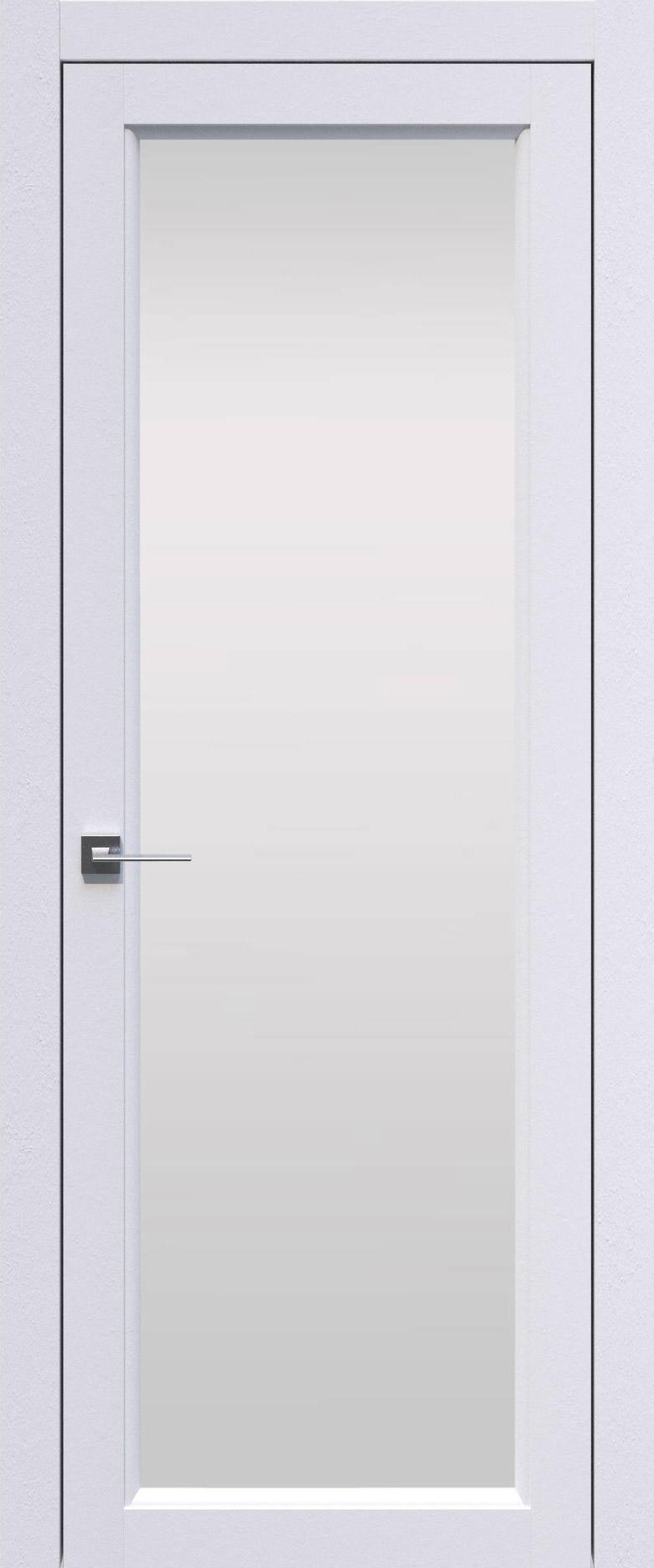Sorrento-R Б4 цвет - Арктик белый Со стеклом (ДО)