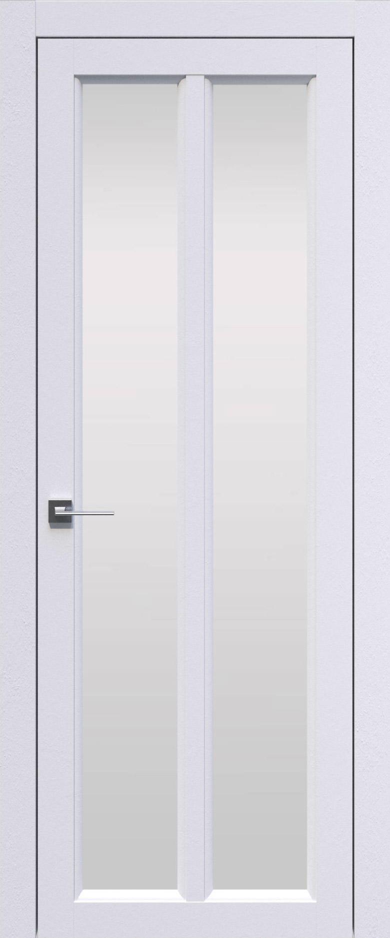 Sorrento-R Д4 цвет - Арктик белый Со стеклом (ДО)