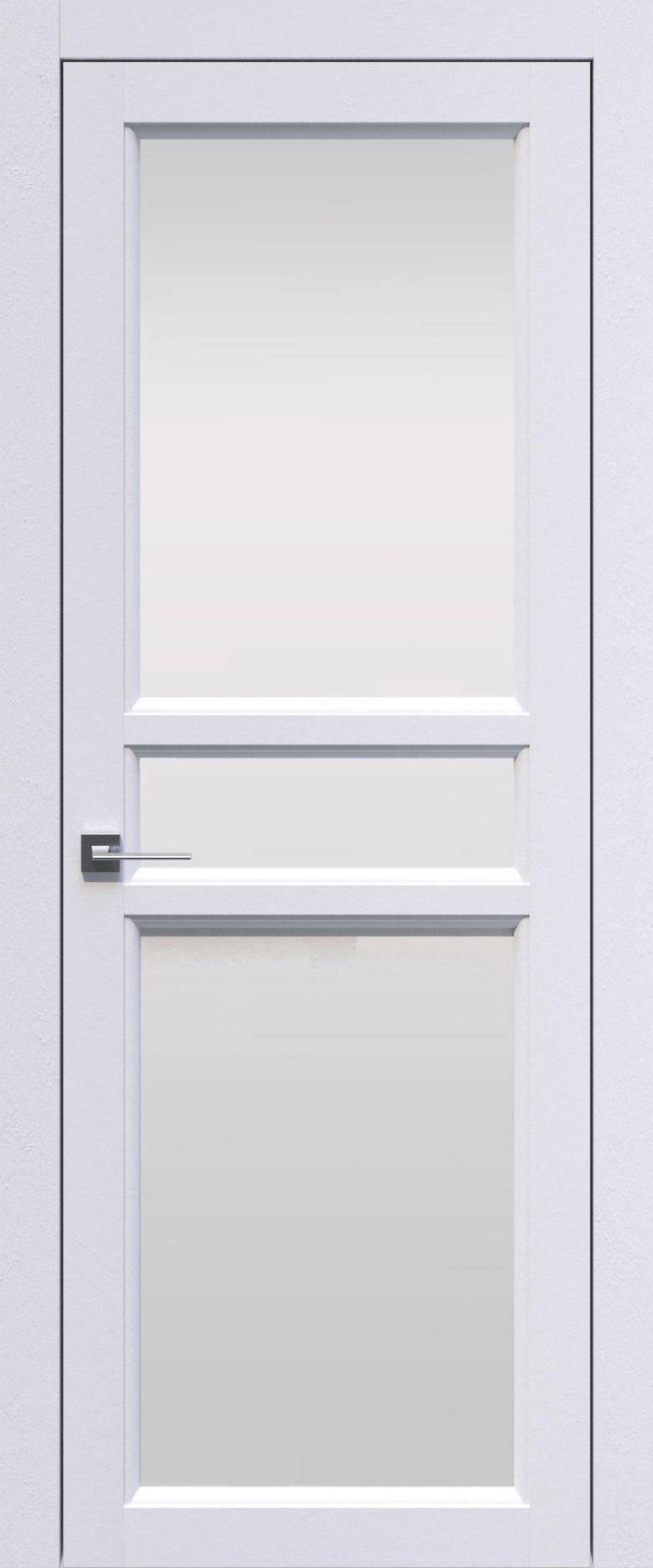Sorrento-R Е2 цвет - Арктик белый Со стеклом (ДО)