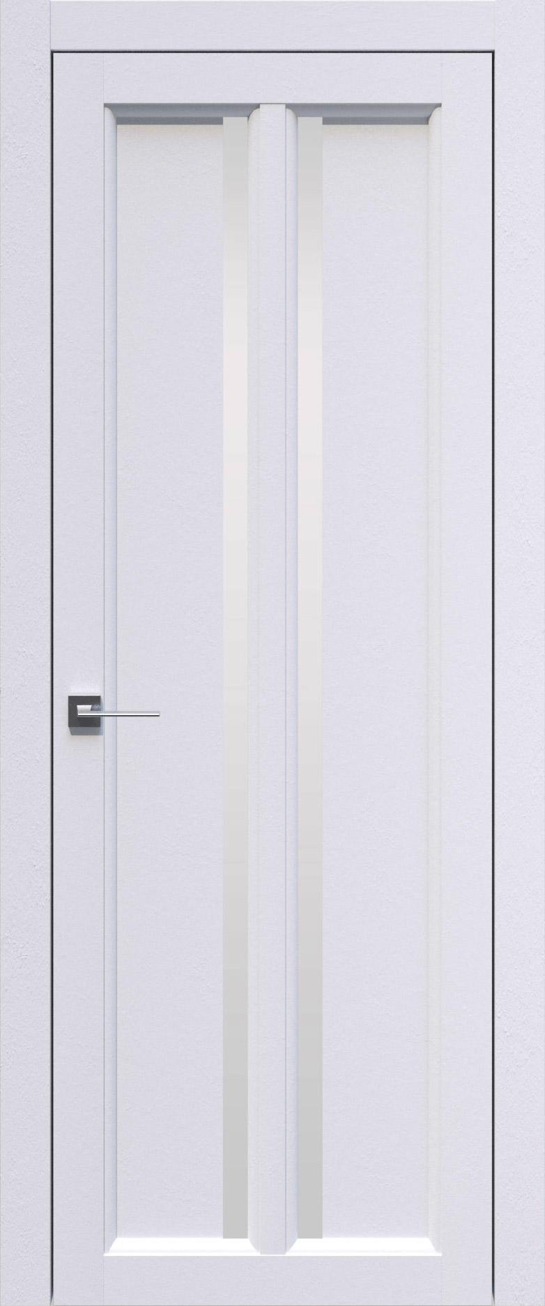 Sorrento-R Е4 цвет - Арктик белый Без стекла (ДГ)