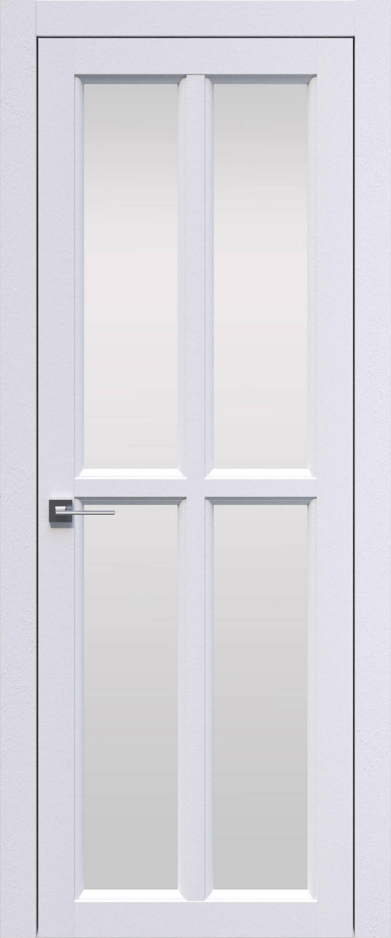 Sorrento-R И4 цвет - Арктик белый Со стеклом (ДО)