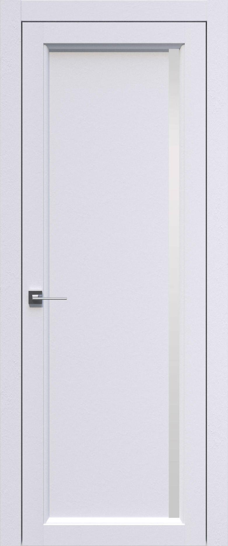 Sorrento-R З4 цвет - Арктик белый Без стекла (ДГ)