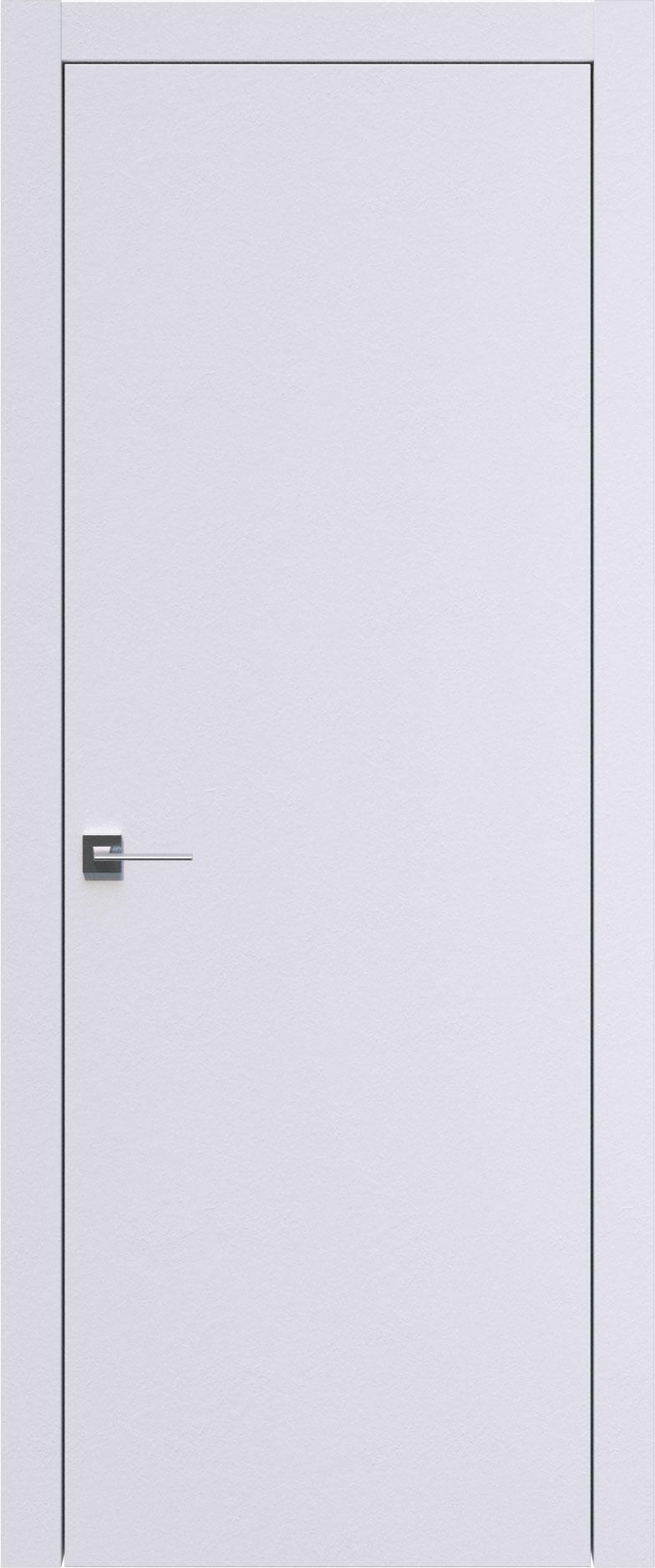 Tivoli А-1 цвет - Арктик белый Без стекла (ДГ)