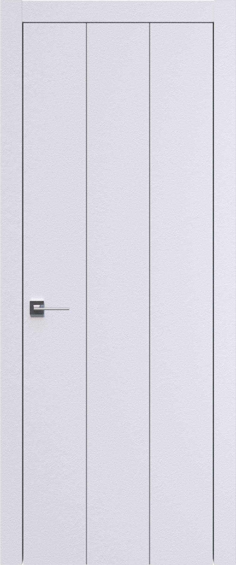Tivoli Б-1 цвет - Арктик белый Без стекла (ДГ)