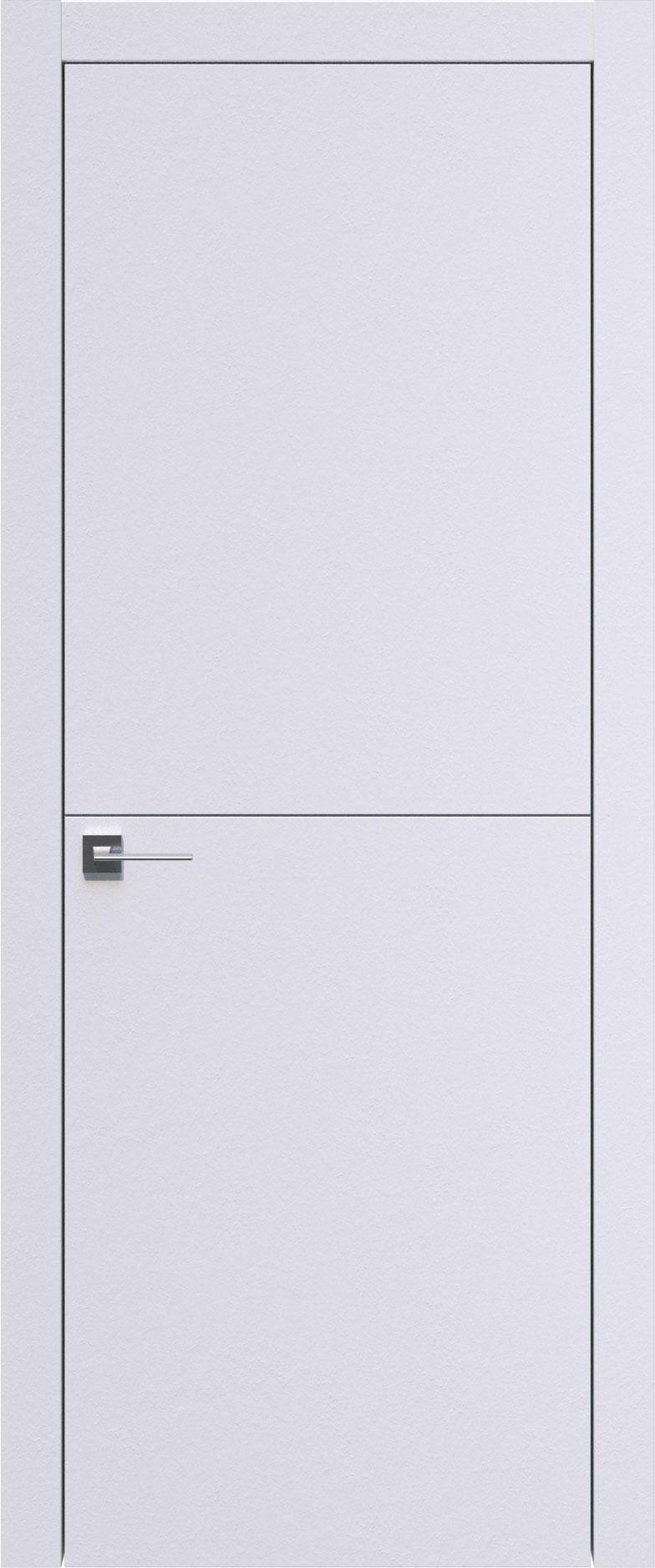 Tivoli Б-2 цвет - Арктик белый Без стекла (ДГ)
