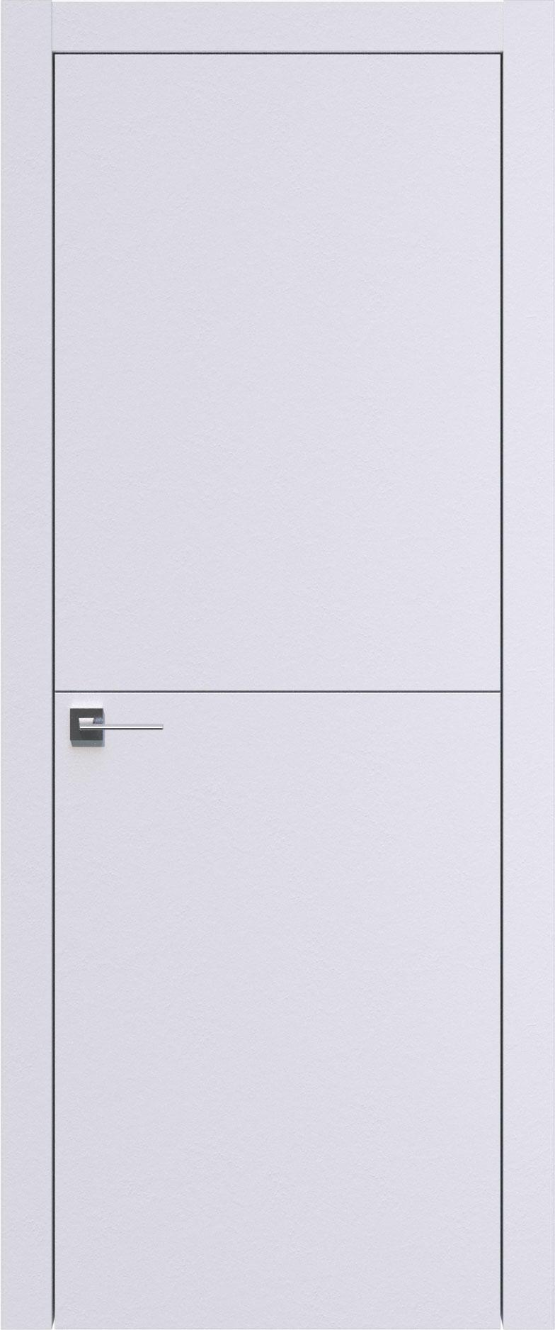 Tivoli Б-3 цвет - Арктик белый Без стекла (ДГ)