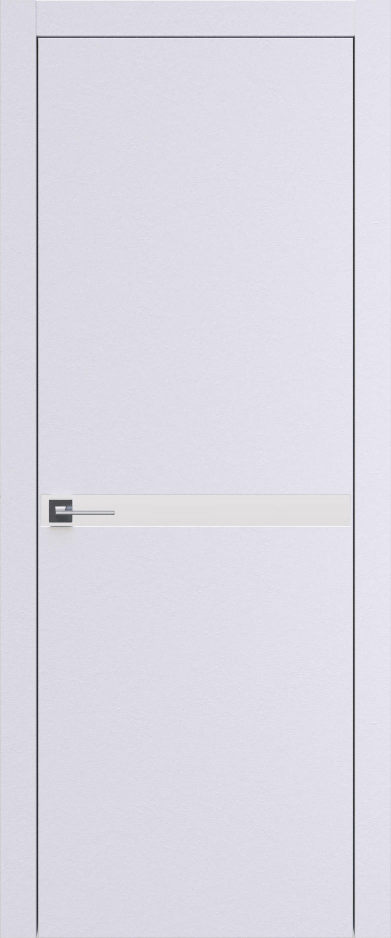 Tivoli Б-4 цвет - Арктик белый Без стекла (ДГ)