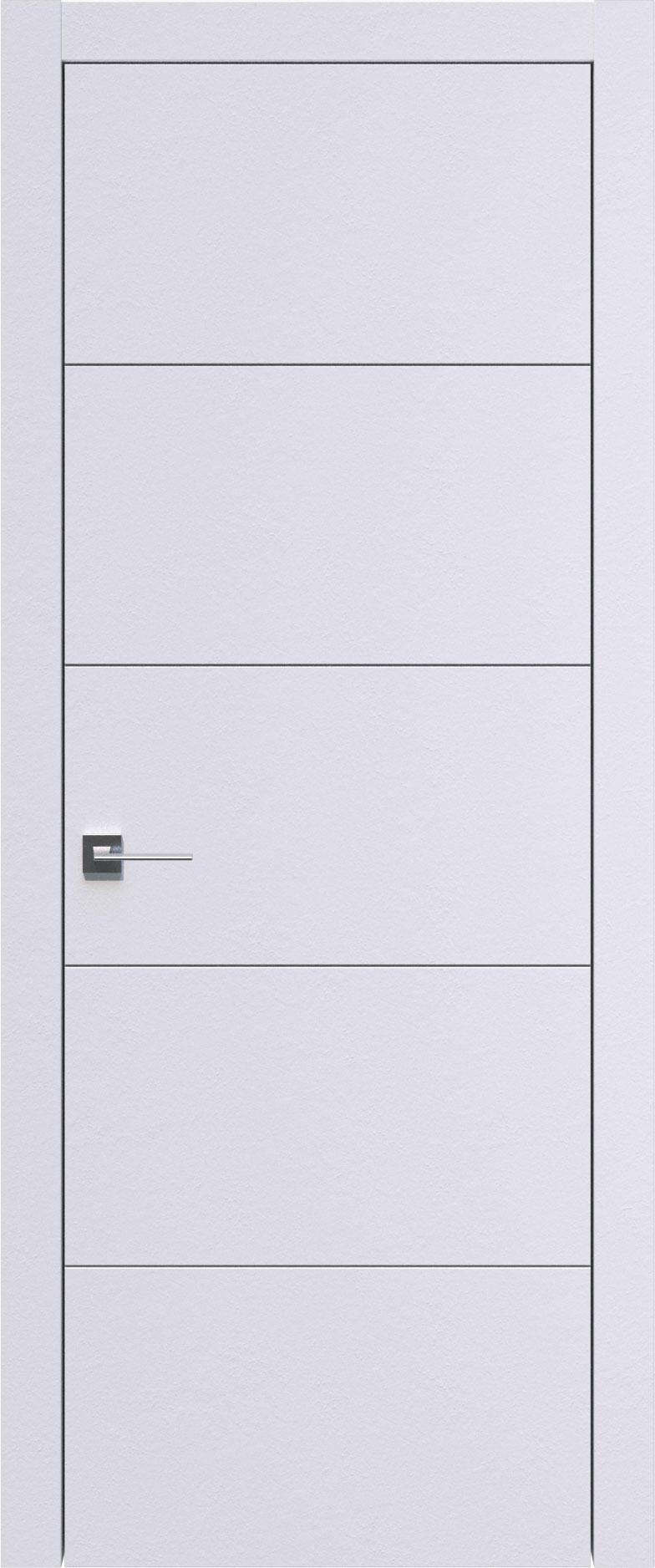 Tivoli Д-2 цвет - Арктик белый Без стекла (ДГ)