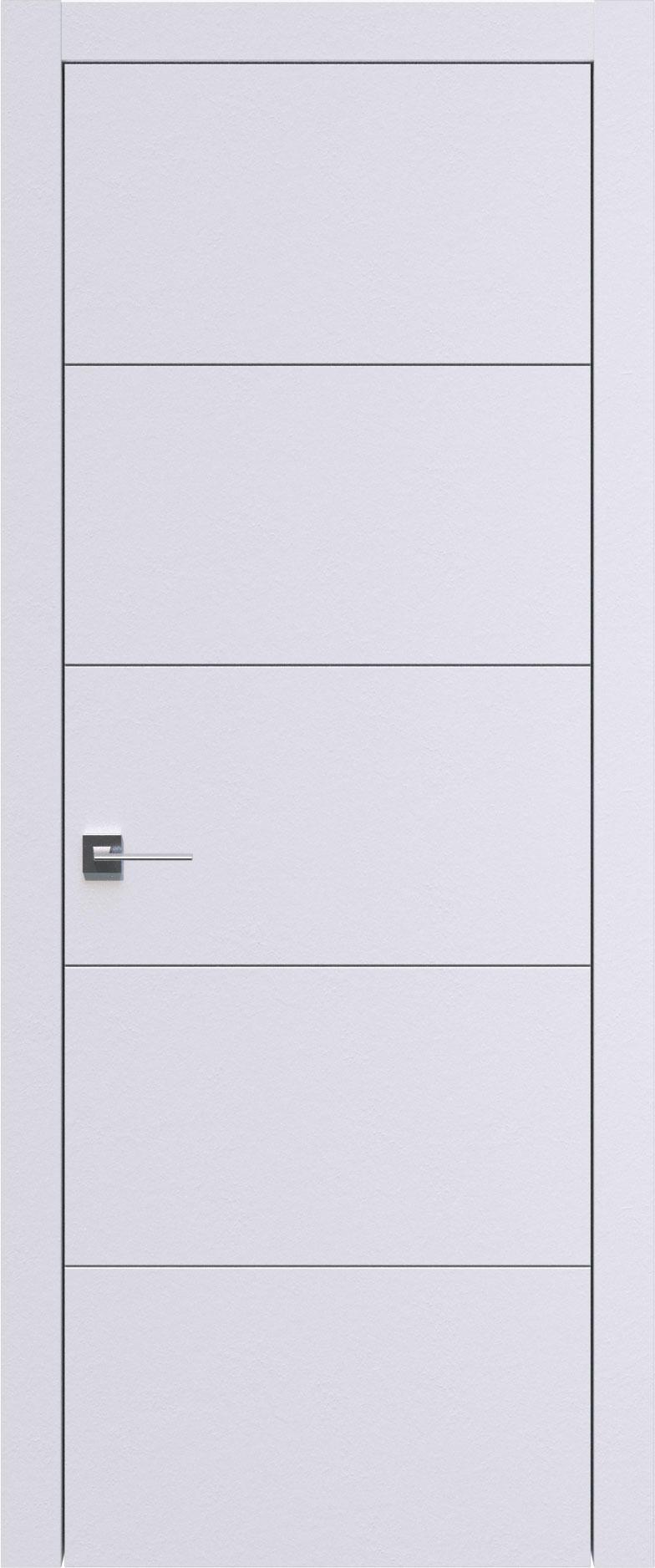 Tivoli Д-3 цвет - Арктик белый Без стекла (ДГ)