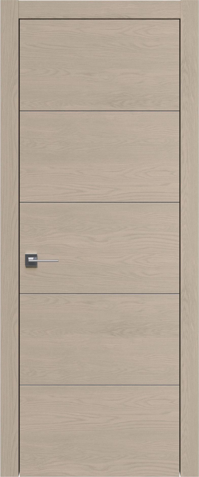 Tivoli Д-3 цвет - Дуб муар Без стекла (ДГ)