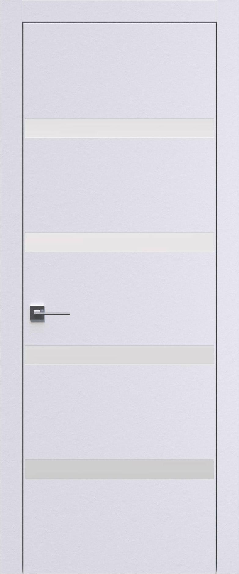 Tivoli Д-4 цвет - Арктик белый Без стекла (ДГ)