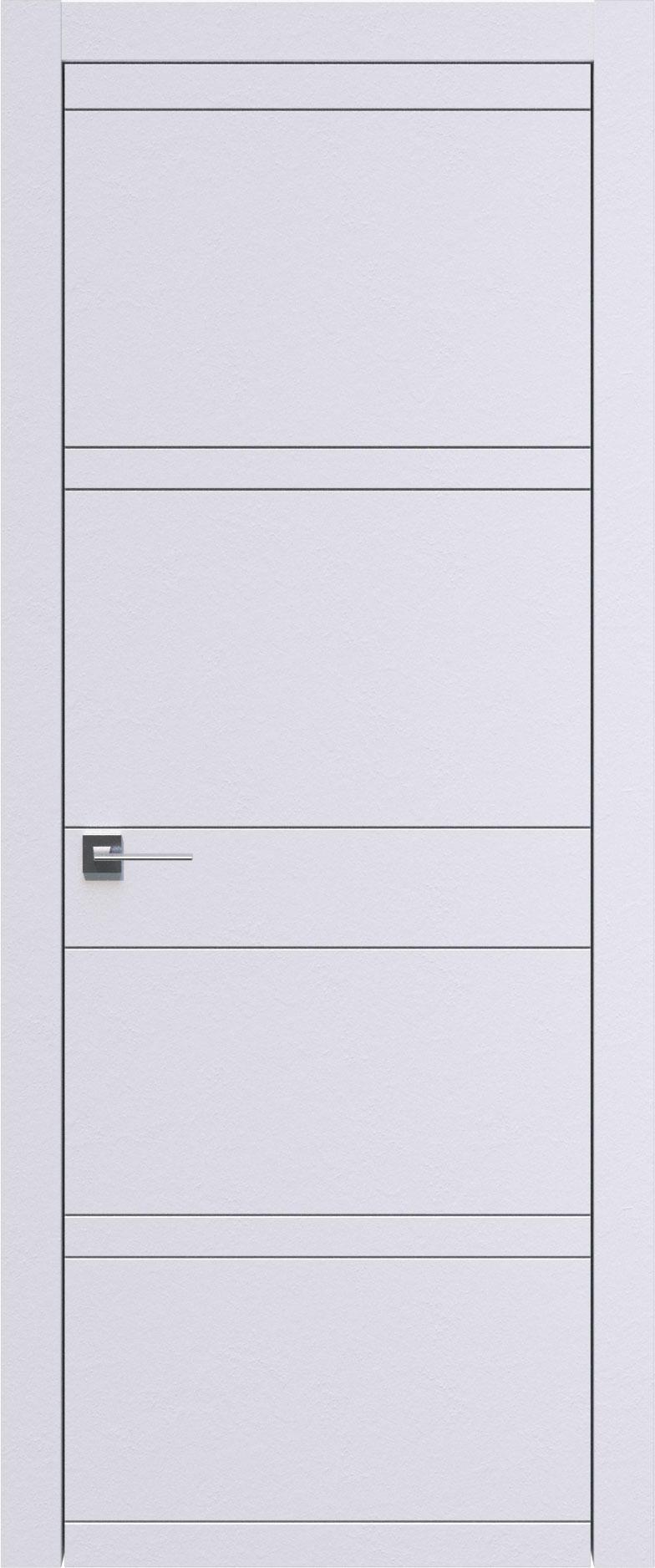 Tivoli Е-2 цвет - Арктик белый Без стекла (ДГ)