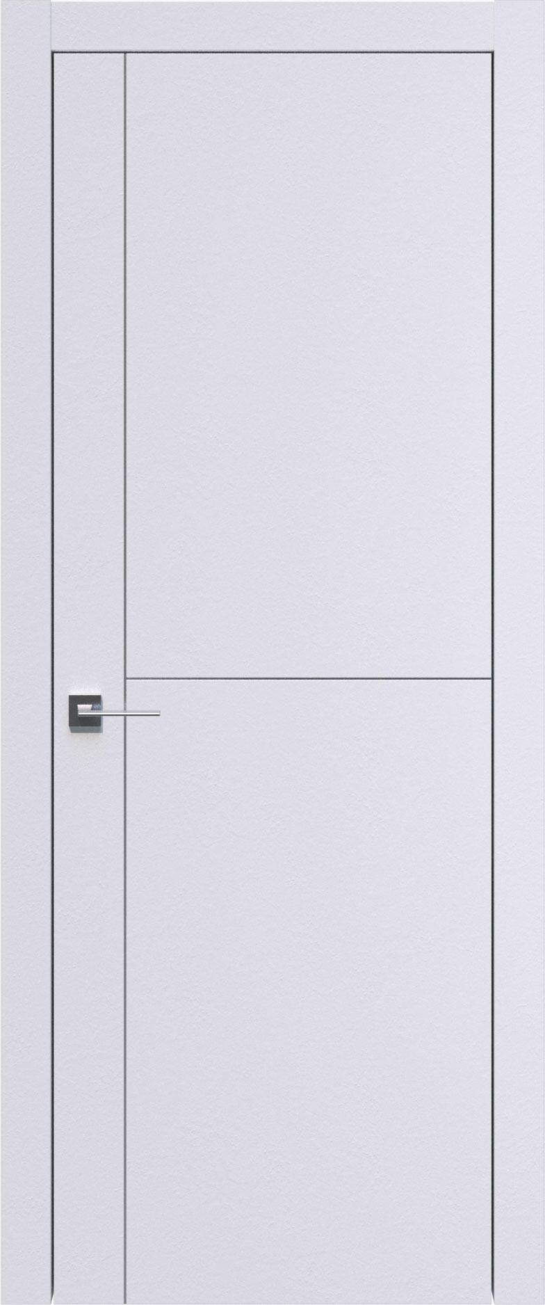 Tivoli Е-3 цвет - Арктик белый Без стекла (ДГ)