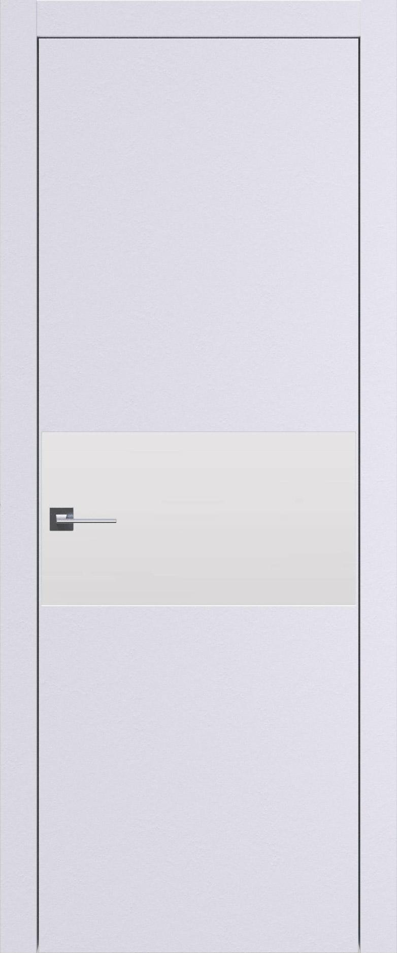 Tivoli Е-4 цвет - Арктик белый Без стекла (ДГ)