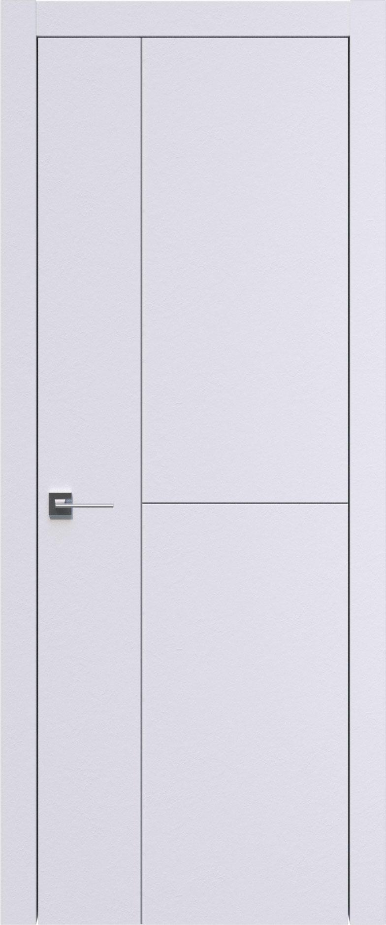 Tivoli Г-1 цвет - Арктик белый Без стекла (ДГ)