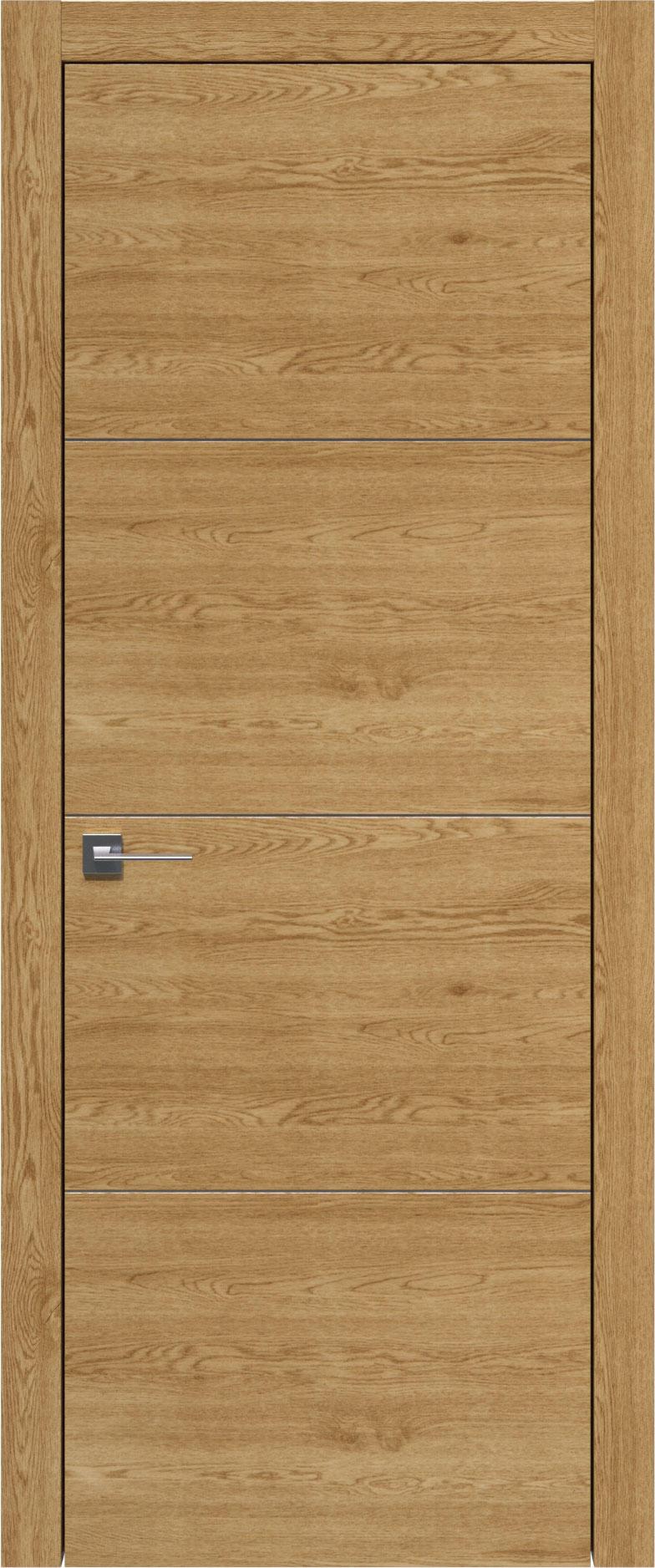 Tivoli Г-2 цвет - Дуб натуральный Без стекла (ДГ)