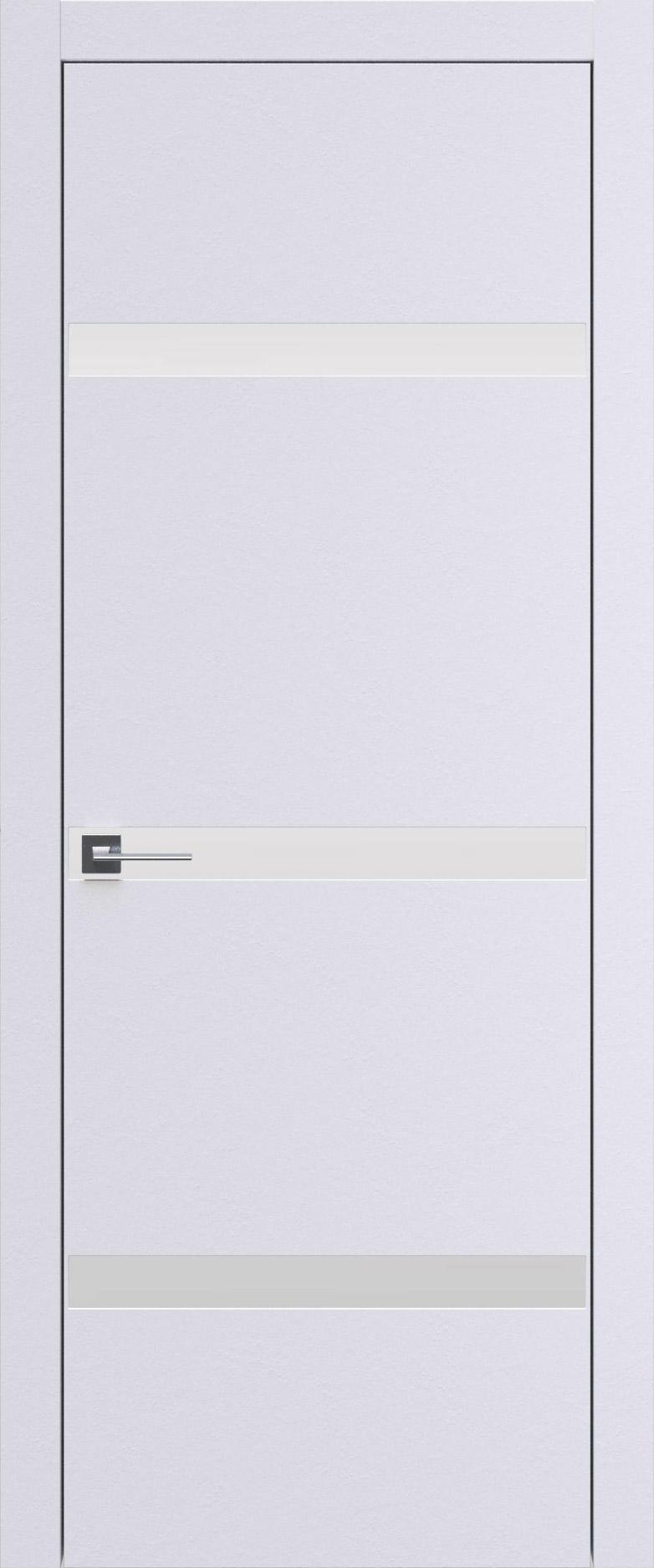 Tivoli Г-4 цвет - Арктик белый Без стекла (ДГ)