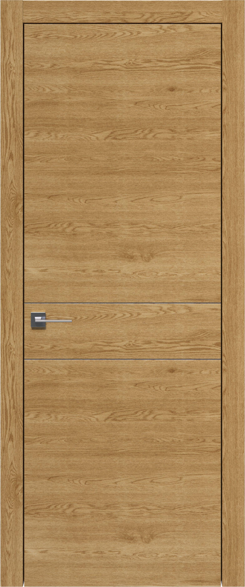 Tivoli И-2 цвет - Дуб натуральный Без стекла (ДГ)