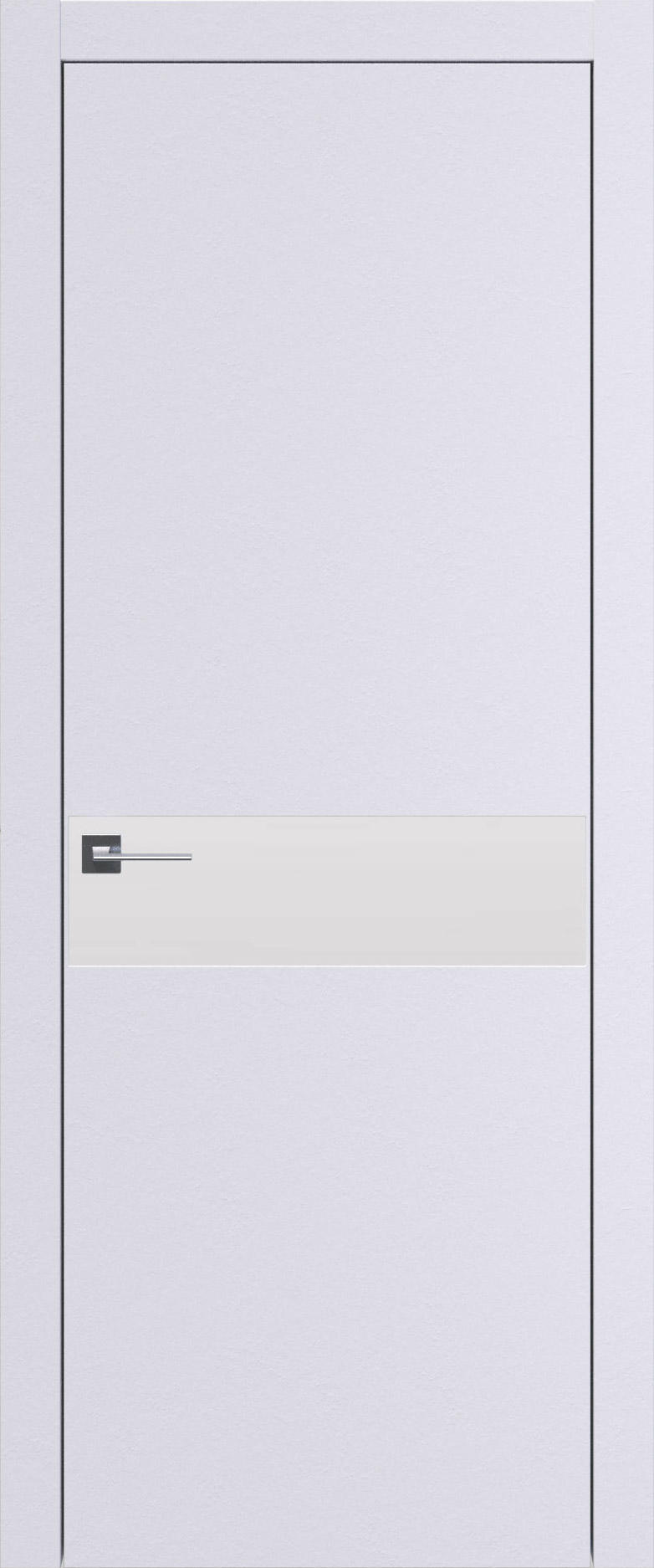 Tivoli И-4 цвет - Арктик белый Без стекла (ДГ)