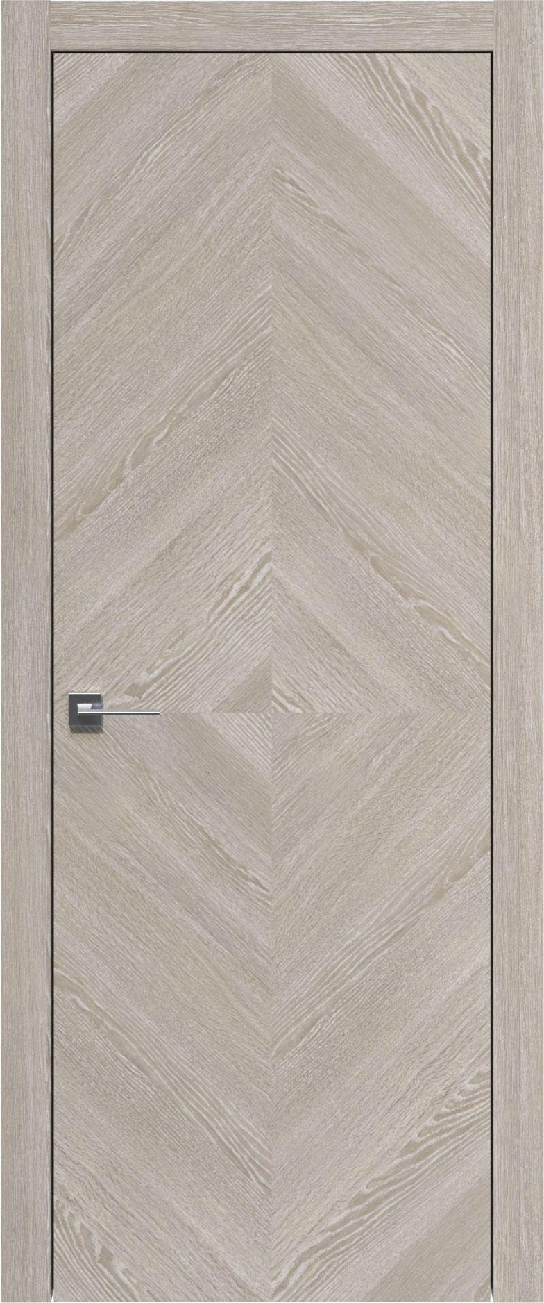 Tivoli К-1 цвет - Серый дуб Без стекла (ДГ)