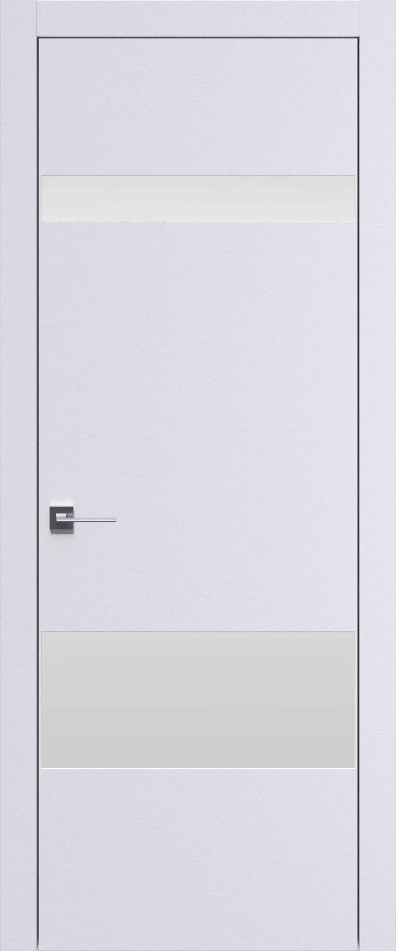 Tivoli К-4 цвет - Арктик белый Без стекла (ДГ)