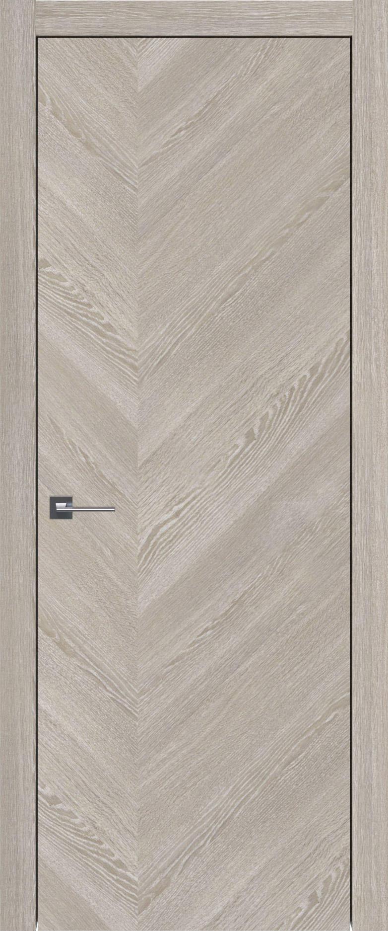 Tivoli Л-1 цвет - Серый дуб Без стекла (ДГ)