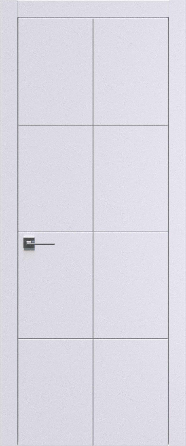 Tivoli Л-2 цвет - Арктик белый Без стекла (ДГ)