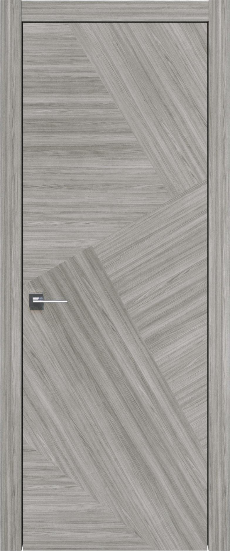 Tivoli М-1 цвет - Орех пепельный Без стекла (ДГ)