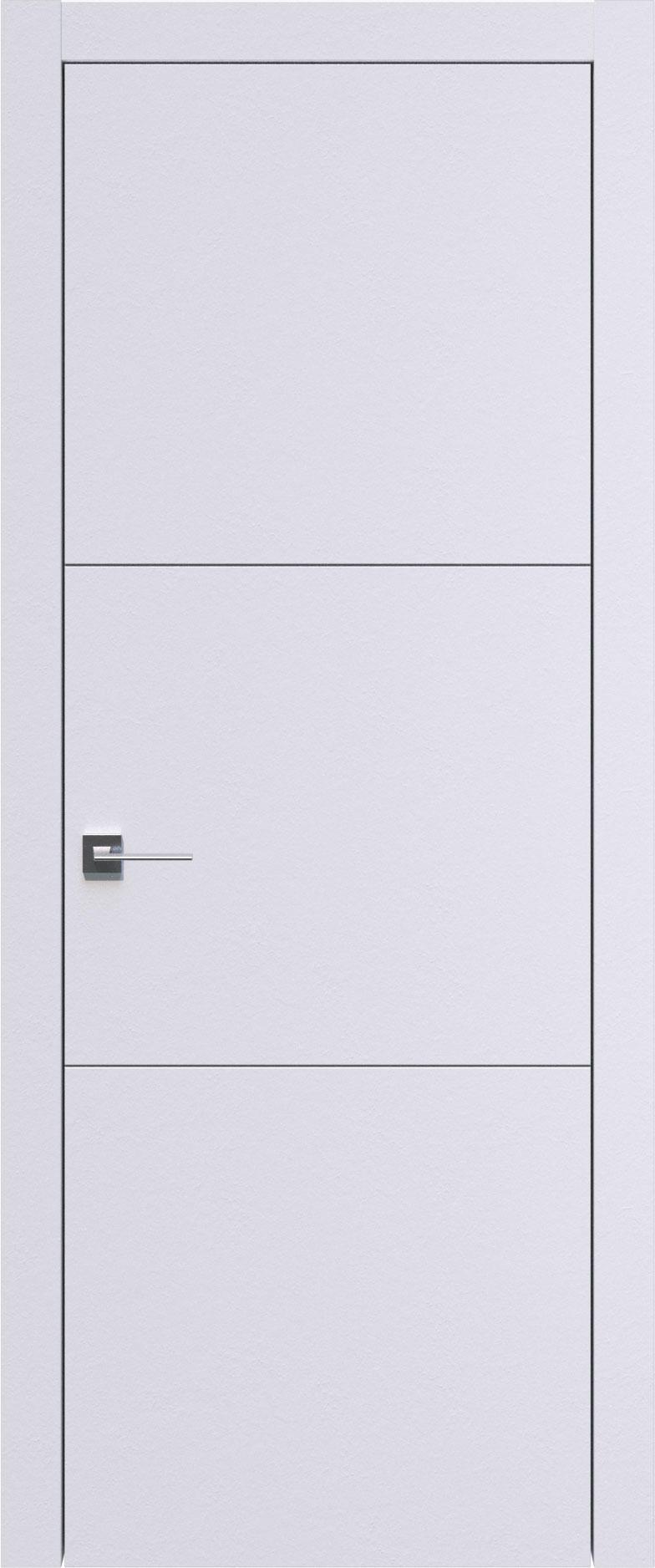 Tivoli В-3 цвет - Арктик белый Без стекла (ДГ)