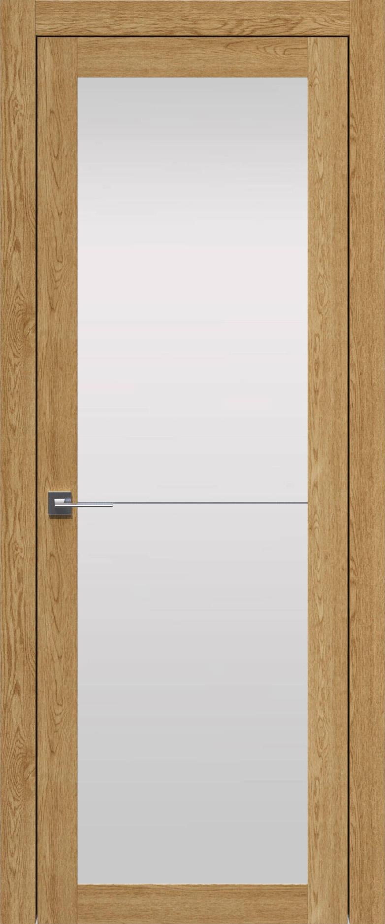 Tivoli З-2 цвет - Дуб натуральный Со стеклом (ДО)