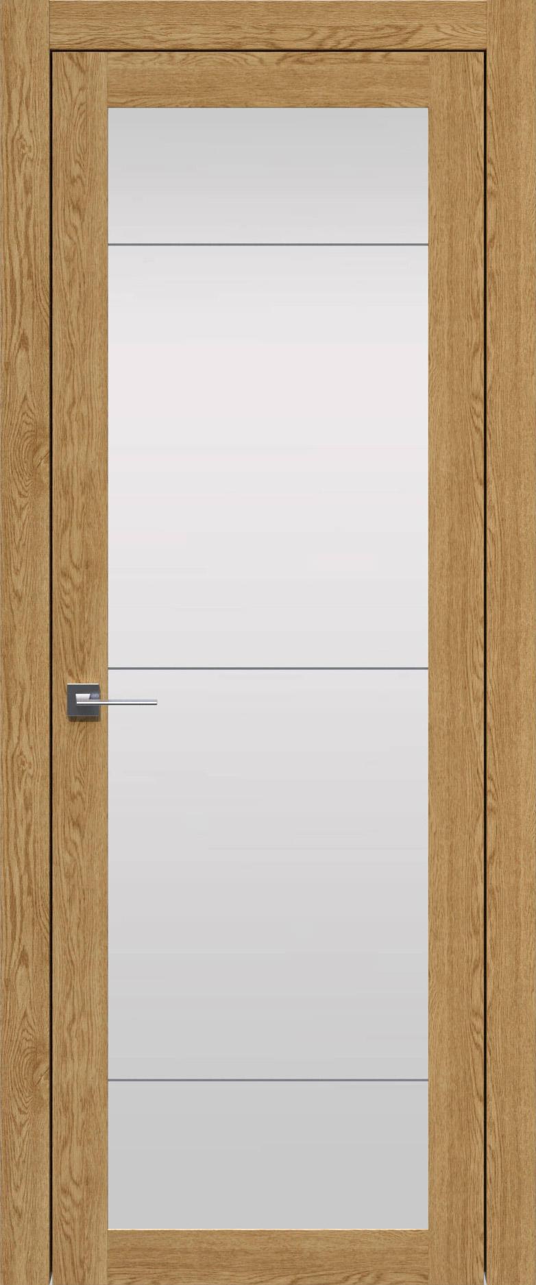 Tivoli З-3 цвет - Дуб натуральный Со стеклом (ДО)