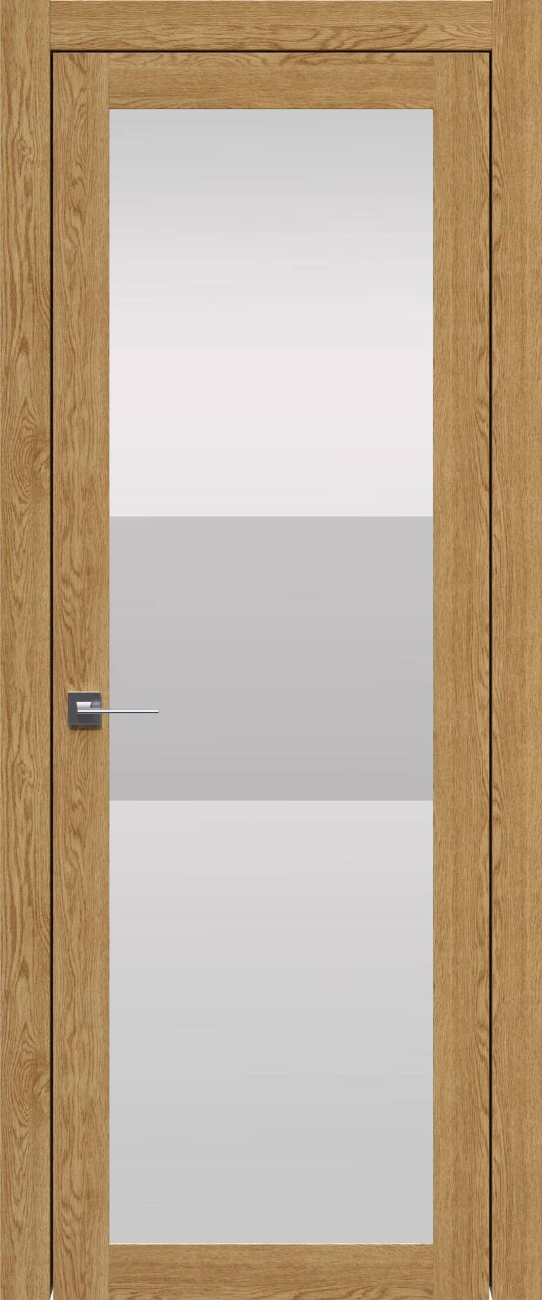 Tivoli З-4 цвет - Дуб натуральный Со стеклом (ДО)