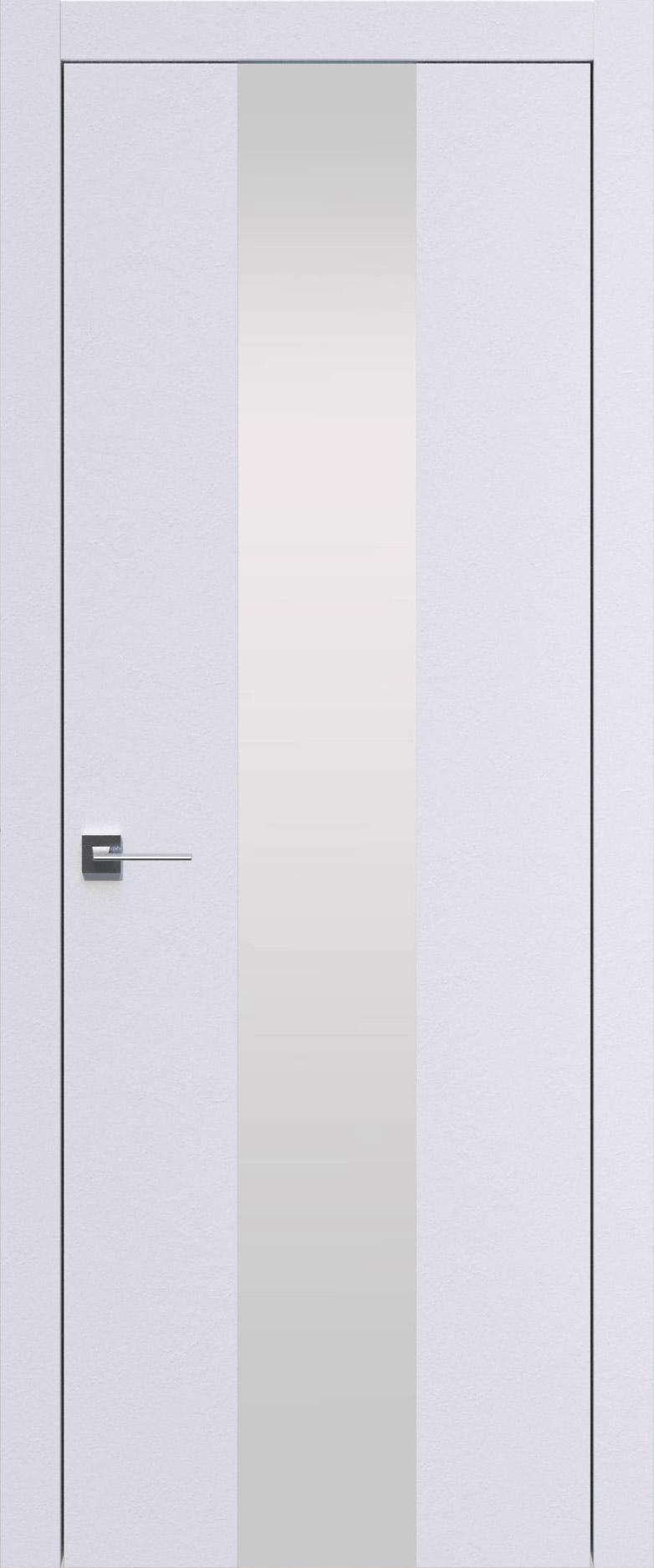 Tivoli Ж-1 цвет - Арктик белый Со стеклом (ДО)