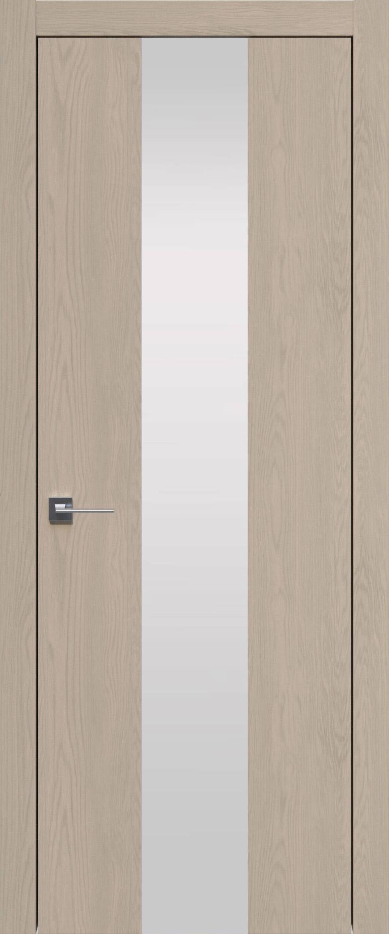 Tivoli Ж-1 цвет - Дуб муар Со стеклом (ДО)