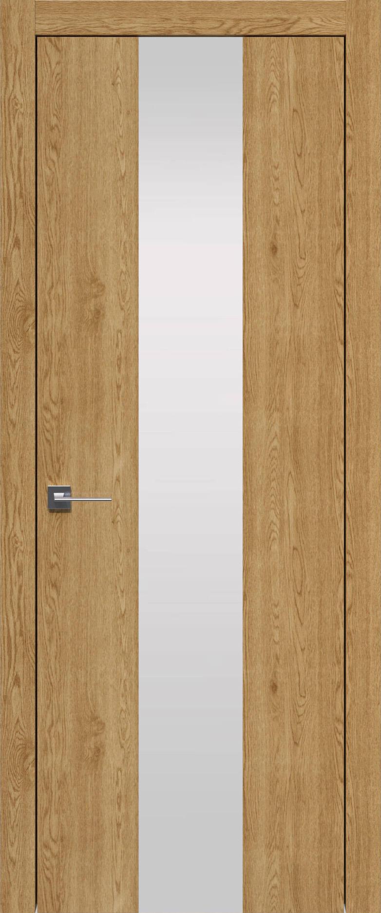Tivoli Ж-1 цвет - Дуб натуральный Со стеклом (ДО)
