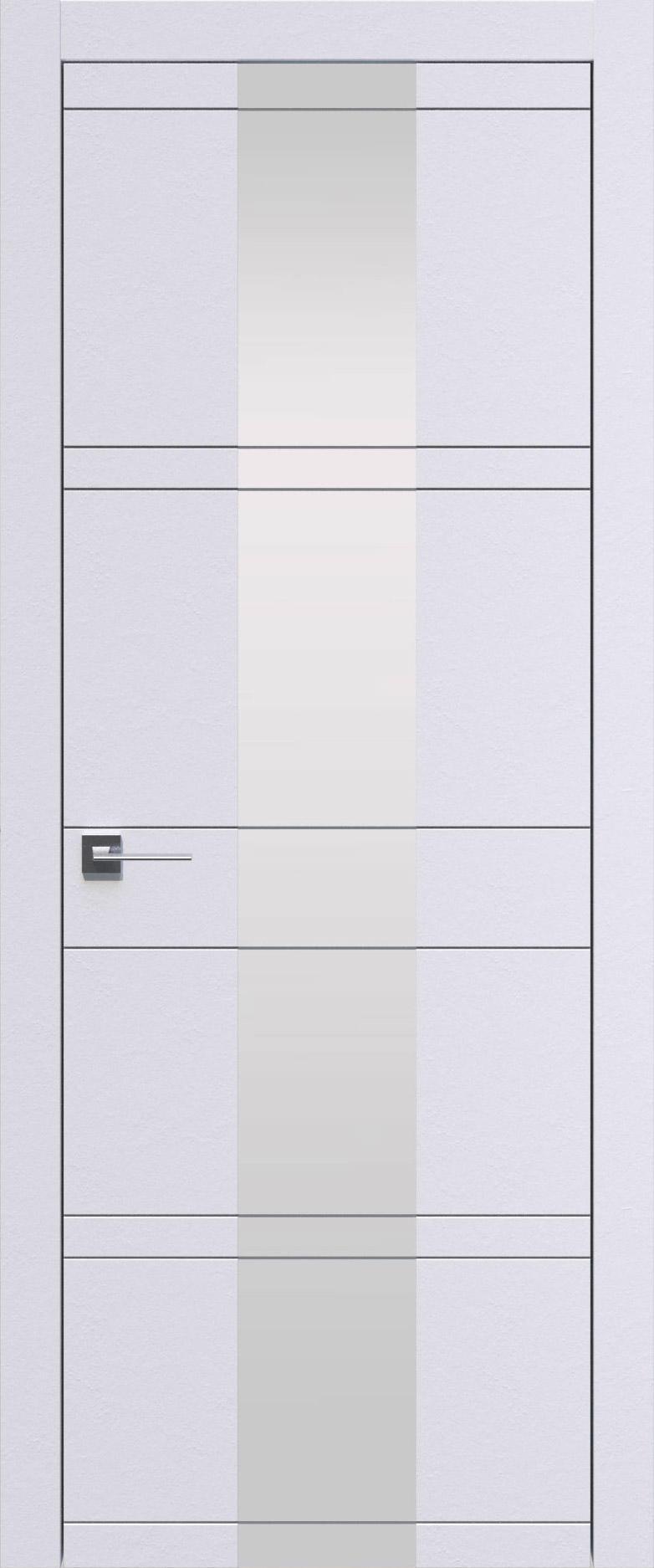Tivoli Ж-2 цвет - Арктик белый Со стеклом (ДО)