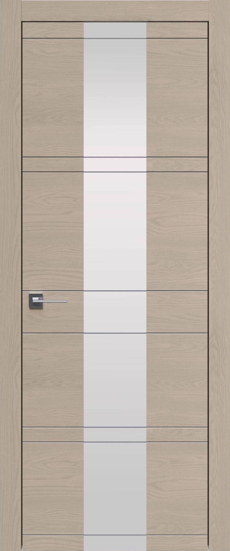Tivoli Ж-2 цвет - Дуб муар Со стеклом (ДО)