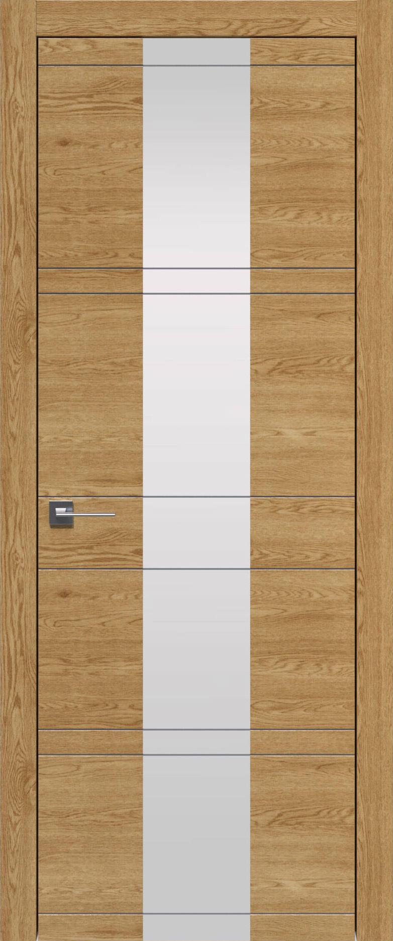 Tivoli Ж-2 цвет - Дуб натуральный Со стеклом (ДО)