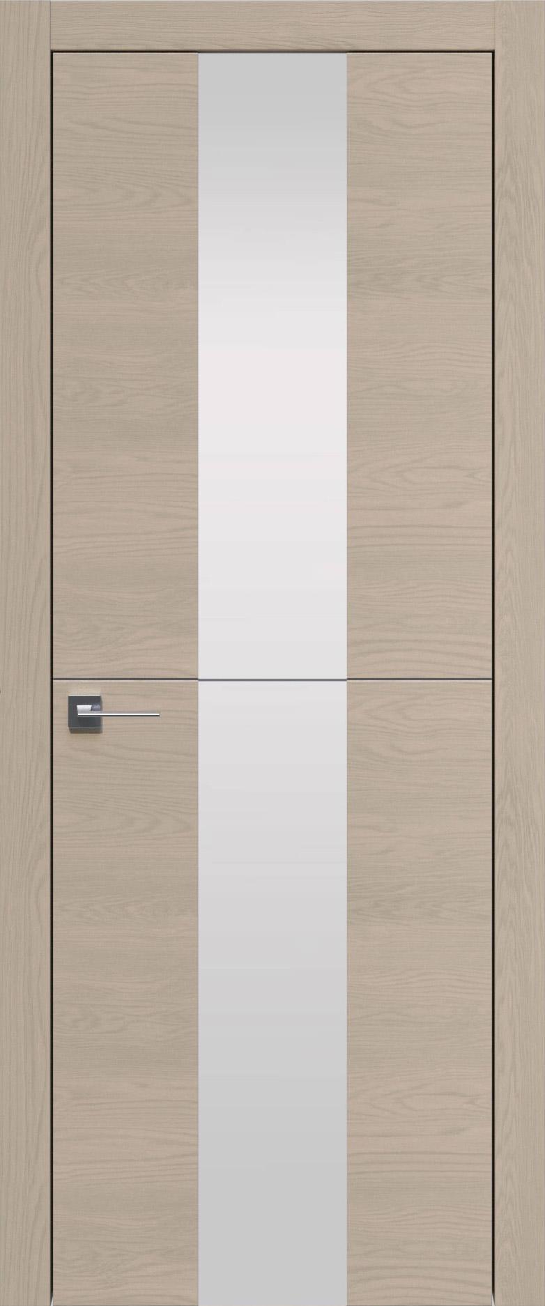 Tivoli Ж-3 цвет - Дуб муар Со стеклом (ДО)