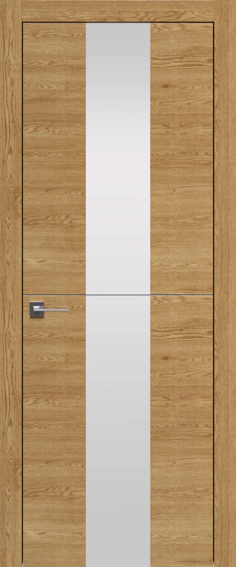 Tivoli Ж-3 цвет - Дуб натуральный Со стеклом (ДО)