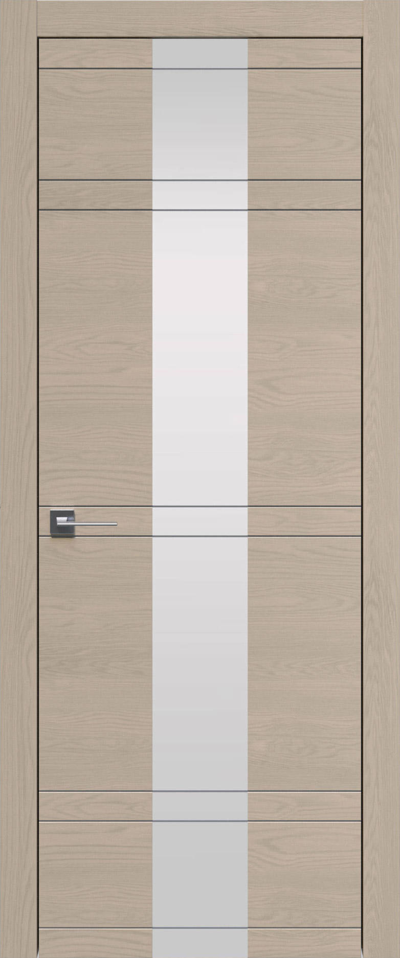 Tivoli Ж-4 цвет - Дуб муар Со стеклом (ДО)
